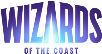 Il nuovo logo di Wizards of the Coast